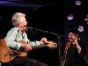 John Hammond and Fabrizio Poggi live in Chiari (BS)
