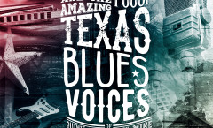 Texas Blues Voices (cd 2016)