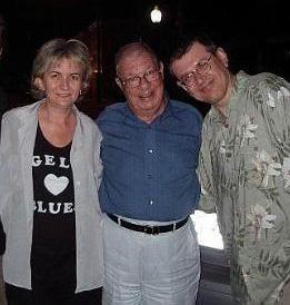 Angelina, Sonny Sunshine Payne, Fabrizio