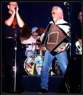 Fabrizio Poggi and Ponty Bone live