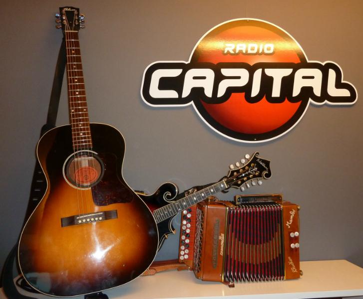 Radio Capital Sentieri Notturni friends