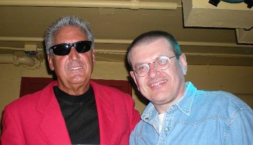 Rod Piazza and Fabrizio Poggi