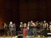 Fabrizio Poggi live @ Teatro Verdi Milan - Leonard Cohen Festival photo by Annalisa Fontolan