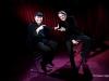 Fabrizio Poggi & Carlo Massarini live @Ghiaccio Bollente RAI TV