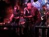Albert Castiglia, Bob Margolin & Fabrizio Poggi Rum Boogie Cafè in Memphis