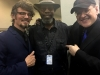 North Mississippi Allstars Luther Dickinson, R L Boyce & Me