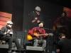 Guy Davis & Fabrizio Poggi live at the Blues Music Awards 2018 in Memphis