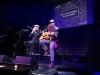 Guy Davis & Fabrizio Poggi live at The Public Pub New York