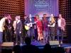 Folk Alliance show at The Public Pub New York