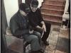 Jimmy Carter (The Blind Boys of Alabama) & Fabrizio Poggi