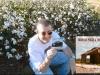 Fabrizio Poggi message from cotton fields
