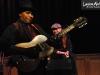 GUY DAVIS & FABRIZIO POGGI 2014 USA TOUR live at CSPS Legion Arts Cedar Rapids, Iowa