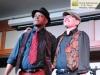 GUY DAVIS & FABRIZIO POGGI 2014 USA TOUR JABEZ Dick Arboretum Hesston, Kansas