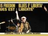 Fabrizio Poggi & Chicken Mambo Blues is freedom