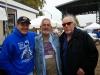 Fabrizzio Poggi, Butchie and Steady Rollin Bob Margolin