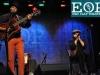 GUY DAVIS & FABRIZIO POGGI 2014 USA TOUR RED CLAY THEATRE Duluth, Georgia