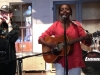 Fabrizio Poggi & Veronika Jackson live at the King Biscuit Time in Helena, Arkansas