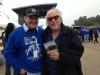 Fabrizio Poggi & Bob Margolin with Spaghetti Juke Joint