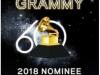 Fabrizio Poggi 2018 Grammy Awards nominee