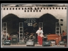 Pistoia Blues 93 main festival stage