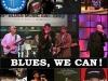 Fabrizio Poggi Blues Music Awards 2014