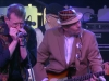 Fabrizio Poggi & Ronnie Earl live Memphis 2014