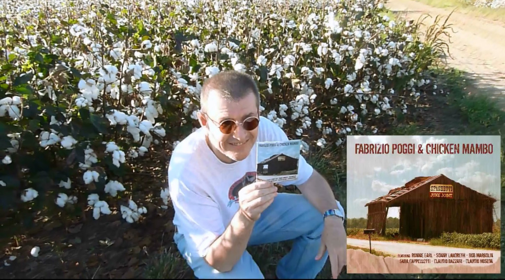 A MESSAGE FROM COTTON FIELDS