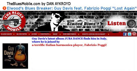Dan Aykroyd Juba Dance quello che dice