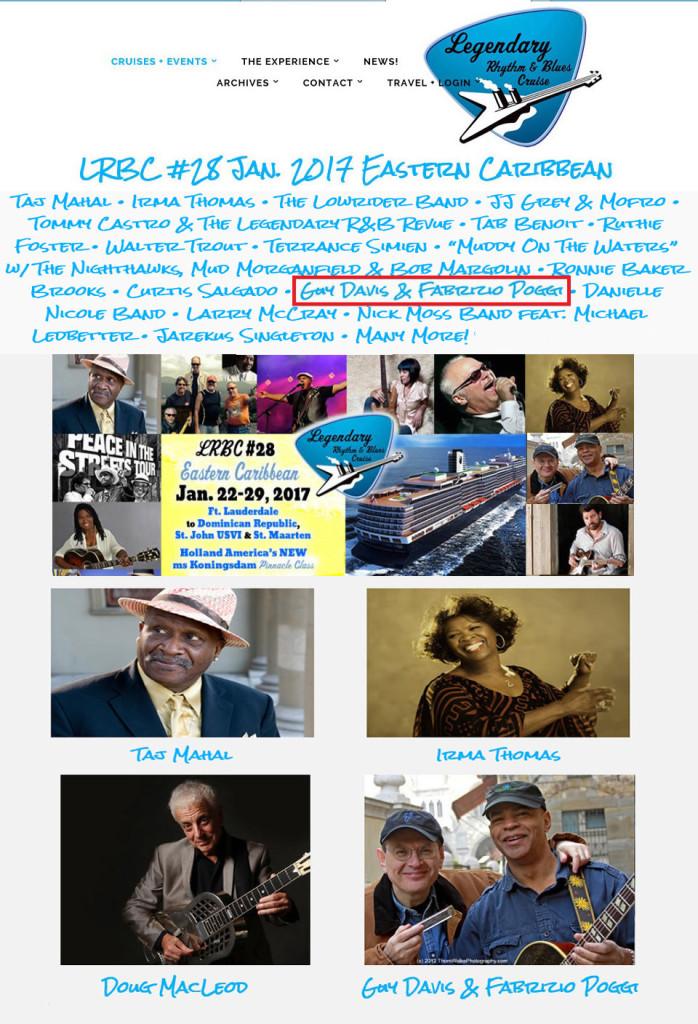 guy-davis-e-fabrizio-poggi-sulla-legendary-blues-cruise-gennaio-2017