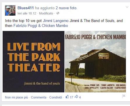 blues411 top ten