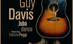 Juba Dance (cd 2013)