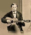 John Steinbeck l'armonica e la chitarra