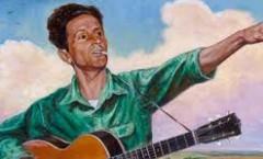 Woody Guthrie e la spiritualità