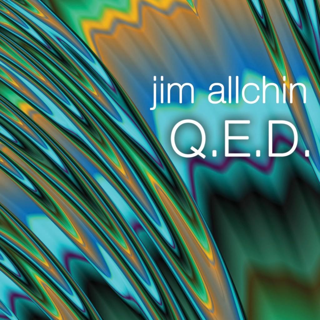 JIM ALLCHIN Q.E.D.