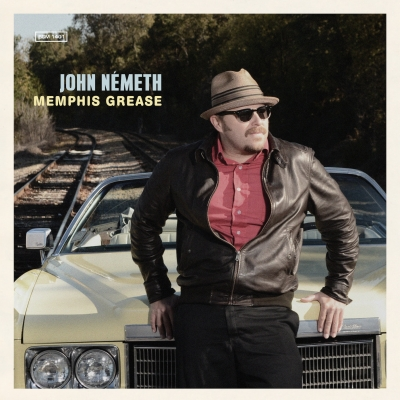 JOHN NEMETH MEMPHIS GREASE