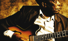 Blues is healing: il blues è guarigione