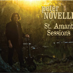 PETER NOVELLI ST. AMANT SESSIONS