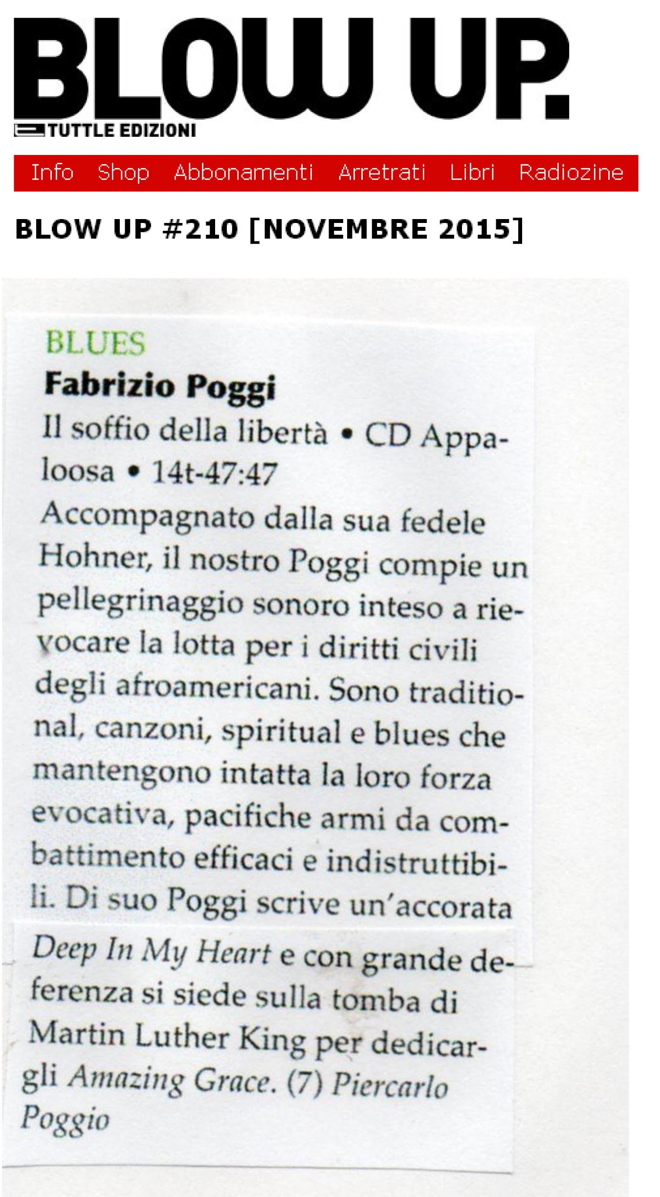 RECENSIONE BLOW UP copia