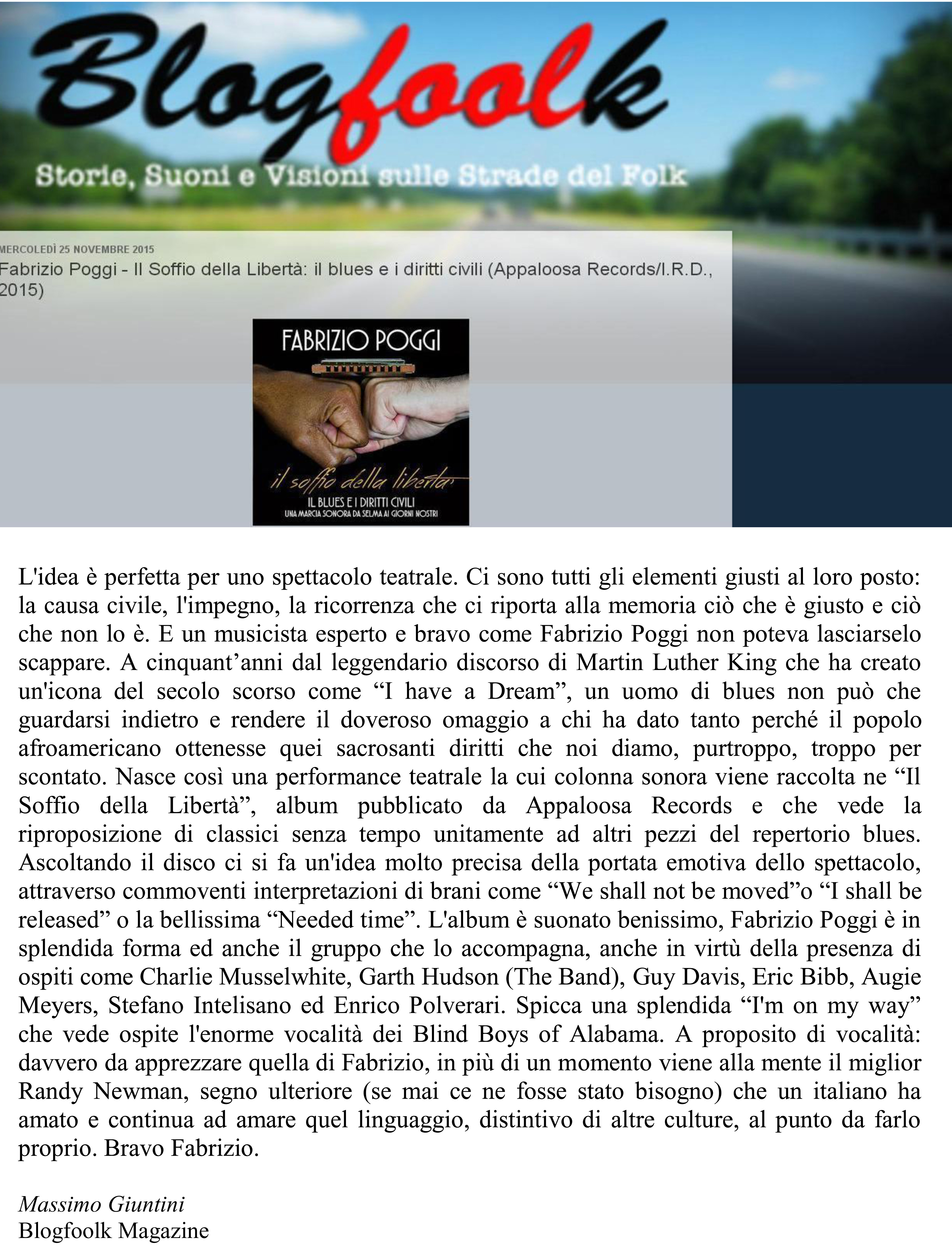 recensione Il soffio della liberta' su Blogfoolk sito copia