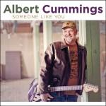 ALBERT CUMMINGS SOMEONE LIKE YOU