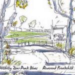 REVEREND FREAKCHILD HILLYBILLY ZEN-PUNK BLUES