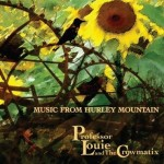 PROFESSOR LOUIE AND THE CROWMATIX MUSIC FROM HURLEY MOUNTAIN
