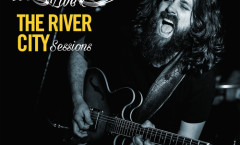JEFF JENSEN LIVE  THE RIVER CITY SESSIONS