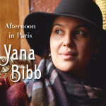 YANA BIBB AFTERNOON IN PARIS