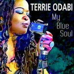 TERRIE ODABI MY BLUE SOUL