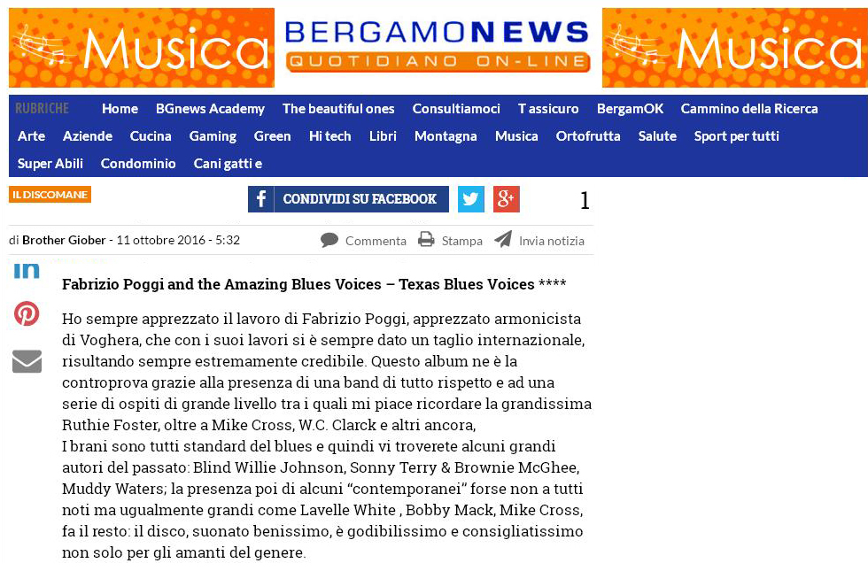 recensione-bergamo-news-texas-blues-voices