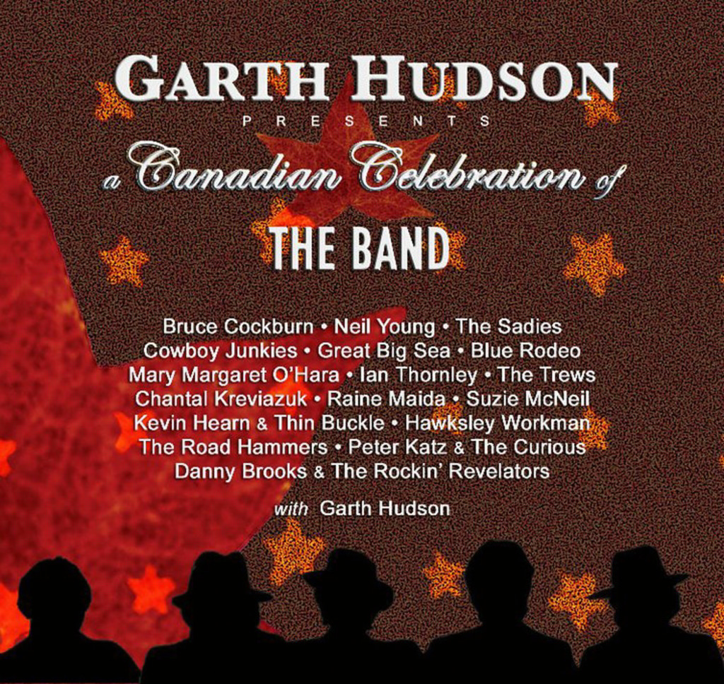 Garth Presents_cover cd